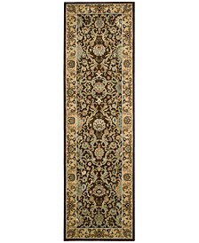 "Home Lumiere Stateroom 2'3"" x 7'9"" Runner Rug"