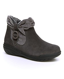 Women's Hickory Water Resistance Ankle Boot