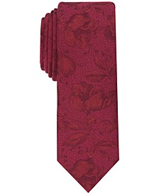 Men's Delage Floral Tie, Created for Macy's