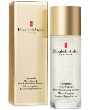 Ceramide Skin Replenishing Essence