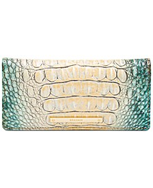 Ady Leather Wallet