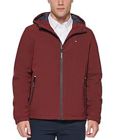 Men's Stretch Rain Jacket
