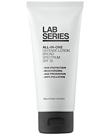 All-In-One Defense Lotion SPF 35, 3.4-oz.