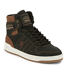 Men's 520 BB Hi Fashion High-top Sneakers