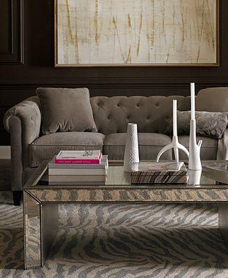 Rayna Fabric Sofa Living Room Furniture Sets Pieces Furniture Macy