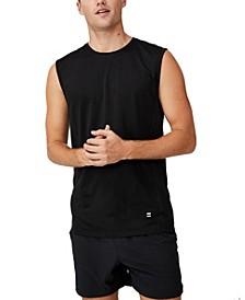 Men's Active Tech Muscle T-shirt
