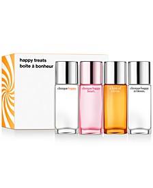 4-Pc. Happy Treats Mini Fragrance Set