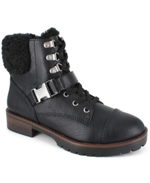 Women's Wynona Lace Up Boot Women's Shoes