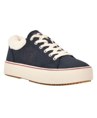 Women's Saveri Lace-Up Sneakers