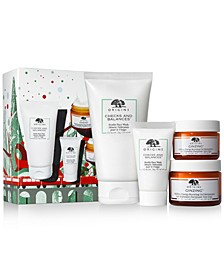 4-Pc. Traveling All-Stars Gift Set