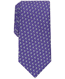 Men's Classic Weston Geometric Tie