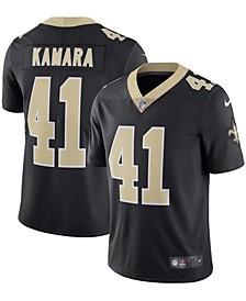 Men's Alvin Kamara Black New Orleans Saints Vapor Untouchable Limited Jersey