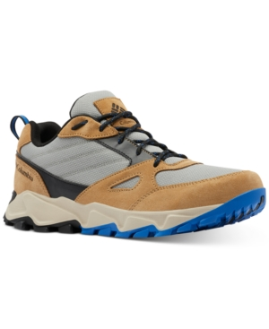 Men's Ivo Trail Colorblocked Waterproof Lace-Up Sneakers Men's Shoes