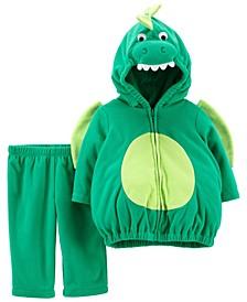 Little Dinosaur Halloween Costume Set