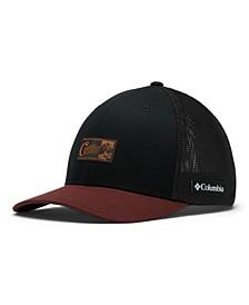 Men's Rugged Outdoor Mesh Hat