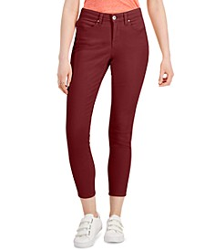 Petite Curvy Skinny Jeans, Created for Macy's