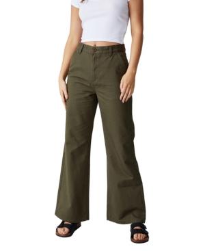 Women's Parker Long Straight Pants