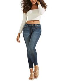 Curve Skinny Jeans