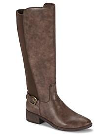 Mckayla Tall Riding Boots