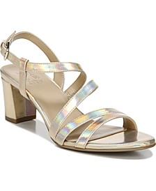 Bridget 2 Dress Sandals