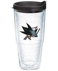 Tervis Tumbler San Jose Sharks 24 oz. Emblem Tumbler