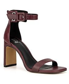 Women's Lexi Single Band Heel Sandals
