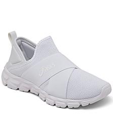 Women's Gel-Quantum Lyte Slip-On Running Sneakers from Finish Line