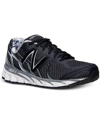 New Balance Men's 3190 v1 Running Sneakers from Finish Line