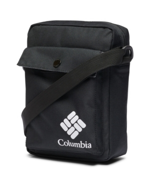 Men's Zigzag Side Bag