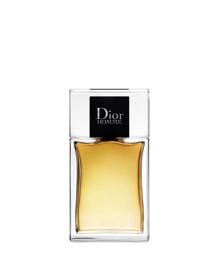 Dior Eau de Toilette Aftershave Lotion, 3.4-oz & Reviews - All Perfume - Beauty - Macy's