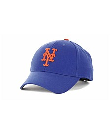 New York Mets MLB On Field Replica MVP Cap