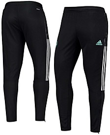 Men's Black Arsenal Training Pants