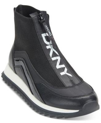 Women's Vika Zip Sneakers