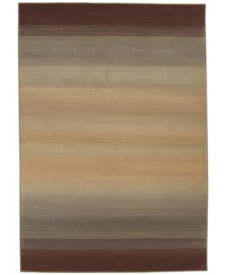 "Area Rug, Generations 594X 2'7"" x 9'1"" Runner Rug"