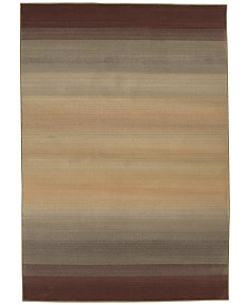 "Oriental Weavers Area Rug, Generations 594X 2'7"" x 9'1"" Runner Rug"