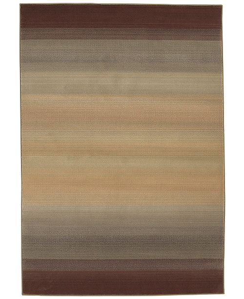 Oriental Weavers Area Rug, Generations 594X 4' x 5'9""