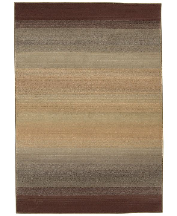 "Oriental Weavers Area Rug, Generations 594X 5' 3"" x 7' 6"""