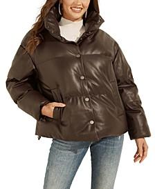 Bice Oversized Puffer Jacket