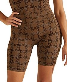 Della Biker Shorts