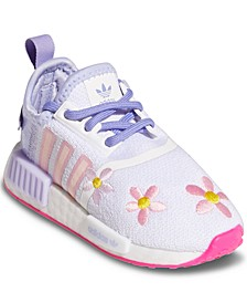 Toddler Girls Disney Monsters, Inc. NM R1 Casual Sneakers from Finish Line