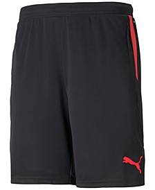 Men's individualCUP Moisture-Wicking Soccer Shorts