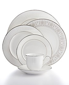 Lenox Hannah Platinum Collection