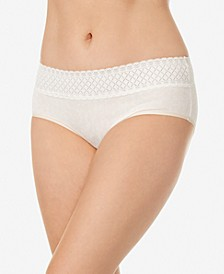 Women's No Pinching. No Problems.® Hipster Underwear With Lace RU2241P
