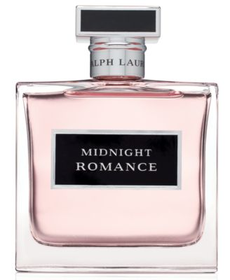 Midnight Romance Eau de Parfum Spray, 3.4 oz