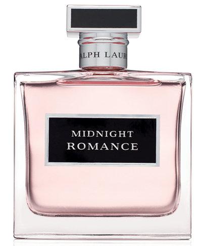 Ralph Lauren Midnight Romance Eau de Parfum Spray, 3.4 oz