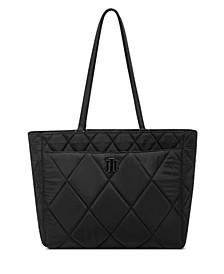 Women's Ryenne Nylon Tote Bag