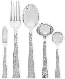 Ricci Shale 5-Piece Hostess Set