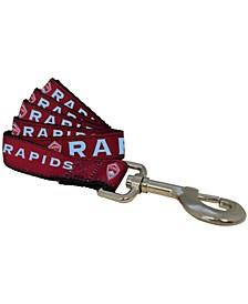 Burgundy Colorado Rapids Dog Leash