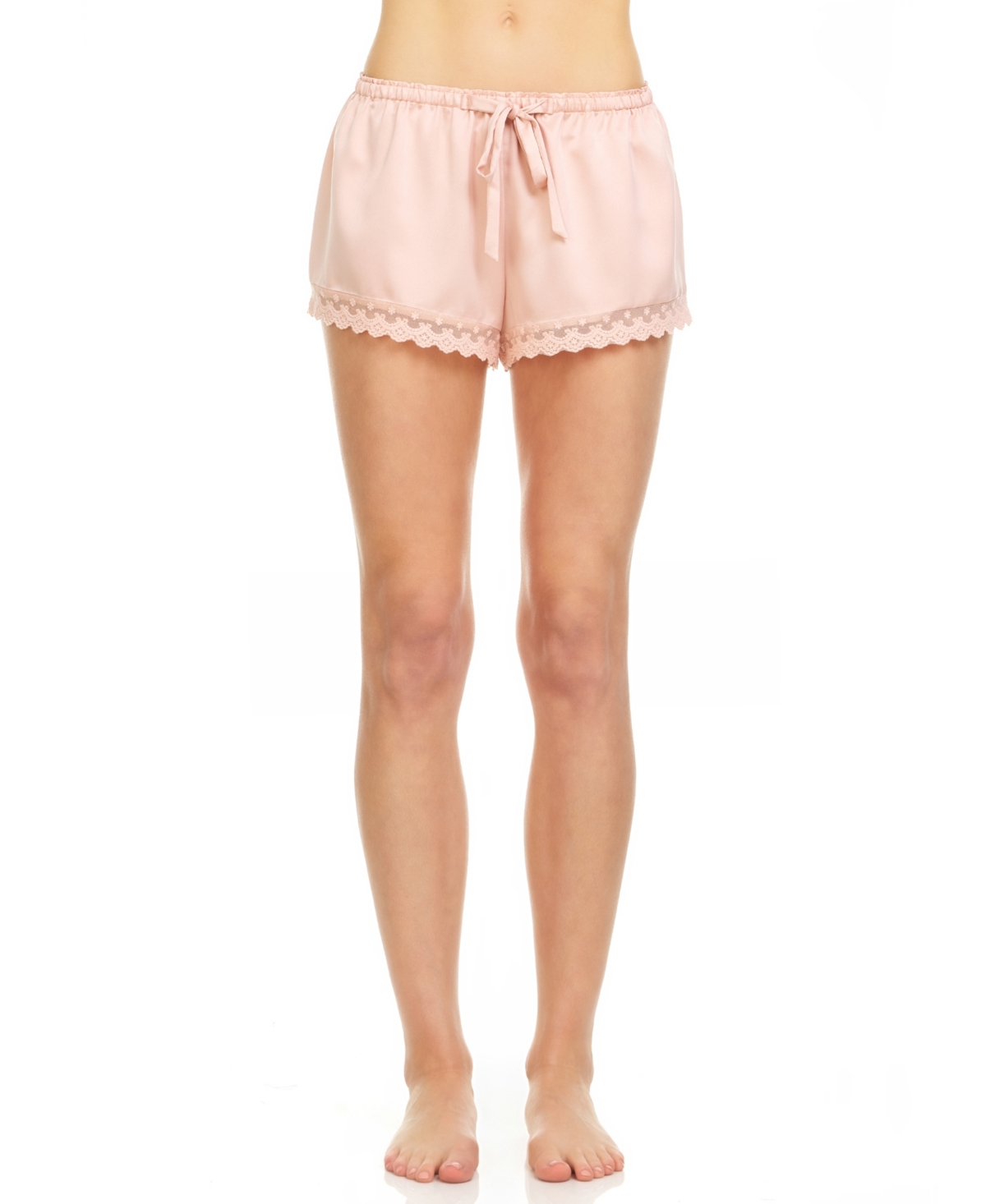 Women's Victoria Charmeuse Separate Short