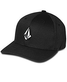 Volcom Men's Full Stone Flex Fit Hat